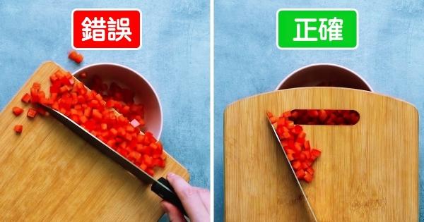 15個「專業廚師都這樣做」的廚房隱藏撇步 軟掉的洋芋片30秒就能救活~