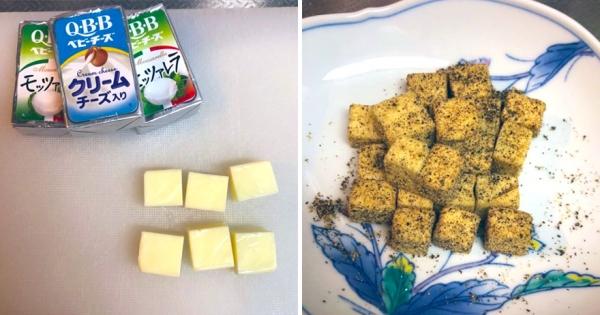 日網友自創「懶人下酒神菜」被推爆! 只需2材料…10秒完成吮指美味