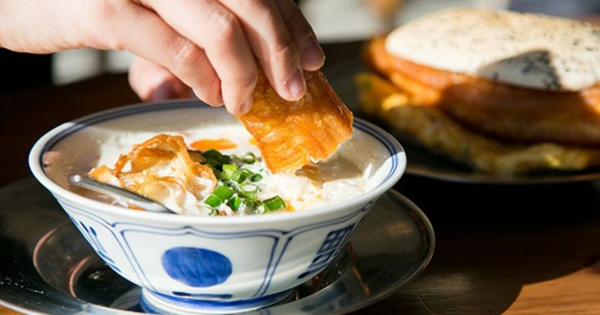 珍奶退燒?日本人狂排「台式早餐店」 盛讚鹹豆漿:吃到欲罷不能