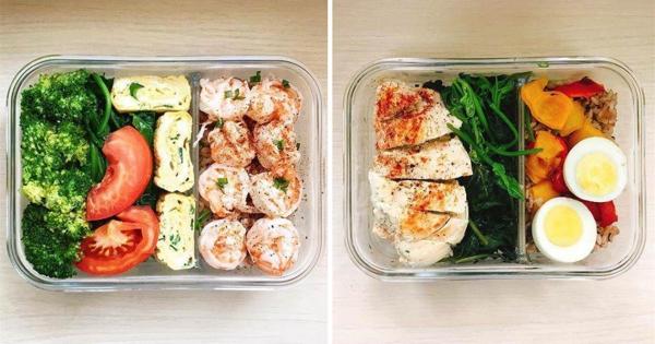 1個月甩肉8斤! 私藏「30款減脂食譜」照著吃越吃越瘦