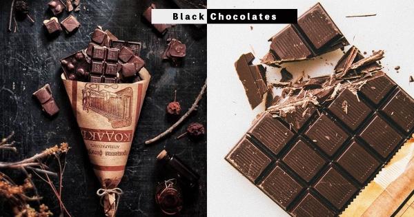 巧克力%數越高越好? 黑巧克力「國際正式定義」吃對還能增強記憶力