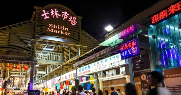 別白跑一趟!士林市場11月起「休市1個月」 美食街大改裝重新開幕!